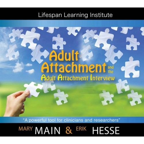 berkeley adult attachment interview