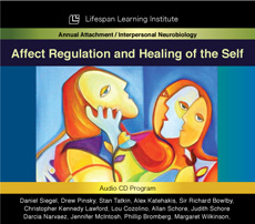 Affect Regulation and Healing of the Self