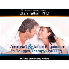 Arousal and Affect Regulation in Couple Therapy (PACT) - Video