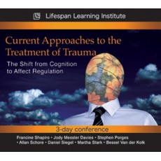 Current Approaches to the Treatment of Trauma: The Shift from Cognition to Affect Regulation (3-day program)