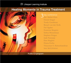 Healing Moments in Trauma Treatment