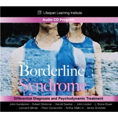 Borderline Syndrome: Differential Diagnosis and Psychodynamic Treatment