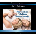 Prevention Of Relapse In Couples Therapy -   Video